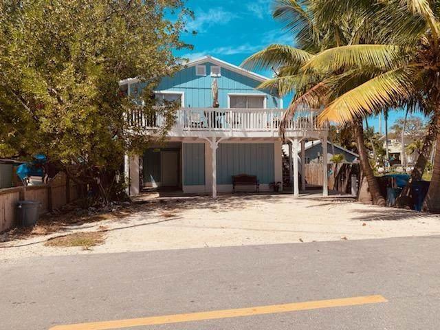 39 Seaside Avenue, Key Largo, FL 33037 (MLS #594950) :: Coastal Collection Real Estate Inc.