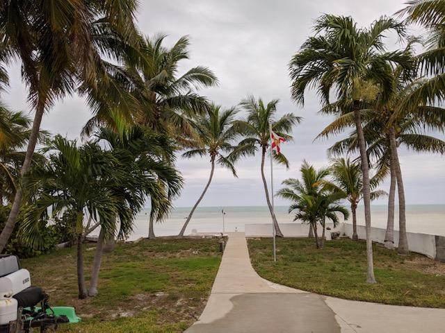 57930 Overseas Highway, Marathon, FL 33050 (MLS #589666) :: Born to Sell the Keys