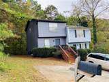 4389 Mitchell Hill Drive - Photo 1