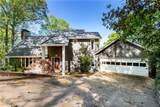 537 Chestatee View Drive - Photo 1