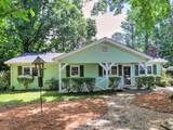 6003 Lake Lanier Heights Road - Photo 1
