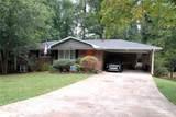 2650 Cottonwood Drive - Photo 1