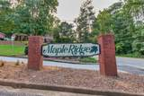 1436 Maple Ridge Drive - Photo 59