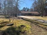 3170 Centerville Rosebud Road - Photo 1