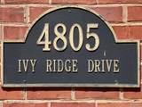4805 Ivy Ridge Drive - Photo 37