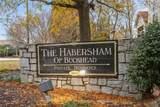 3655 Habersham Road - Photo 1