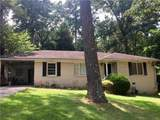 3756 Powers Ferry Road - Photo 1