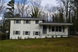 3133 Columbia Woods Drive - Photo 1