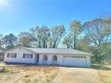 5725 Lilburn Stone Mountain Road - Photo 1