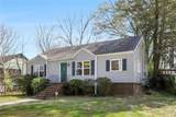 860 Fayetteville Road - Photo 1