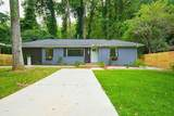 3541 Misty Valley Road - Photo 1