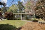 2180 Howell Mill Road - Photo 1