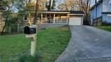 5806 Western Hills Drive - Photo 1