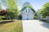 3913 Concord Walk Drive - Photo 1
