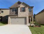 3506 Sycamore Bend - Photo 1
