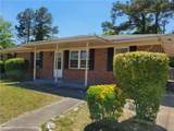2903 Foresthill Drive - Photo 2