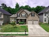 3483 Woodshade Drive - Photo 1