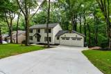 1760 Branch Valley Drive - Photo 36