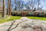 1296 Moores Mill Road - Photo 1