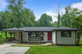3504 Misty Valley Road - Photo 1