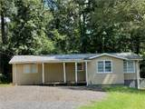 714 Stagecoach Road - Photo 1