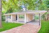 2519 Brentwood Road - Photo 1