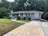 2591 Rock Chapel Road - Photo 1