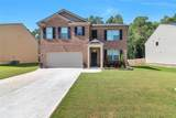 3841 Lilly Brook Drive - Photo 1