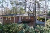 2435 Woodacres Road - Photo 1
