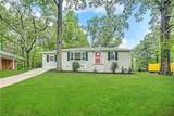 2490 Brentwood Road - Photo 1