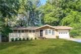 2450 Rolling View Drive - Photo 1