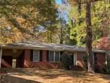 6033 Woodview Drive - Photo 1