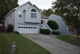 3889 Sidney Lanier Boulevard - Photo 1
