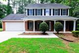 4630 Morning Crest Drive - Photo 1