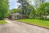 2504 Sylvan Terrace - Photo 1