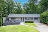 5583 Benton Woods Drive - Photo 2