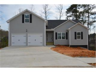 612 Cole Creek Drive, Dallas, GA 30157 (MLS #5765344) :: North Atlanta Home Team