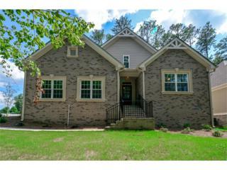 2590 Restoration Drive, Powder Springs, GA 30127 (MLS #5364738) :: North Atlanta Home Team