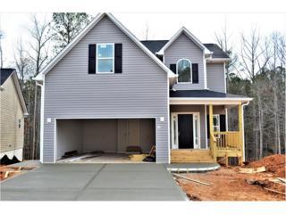 110 Spring View Branch, Dallas, GA 30157 (MLS #5765348) :: North Atlanta Home Team