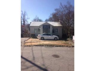 4 Beck Street NW, Atlanta, GA 30318 (MLS #5257078) :: North Atlanta Home Team