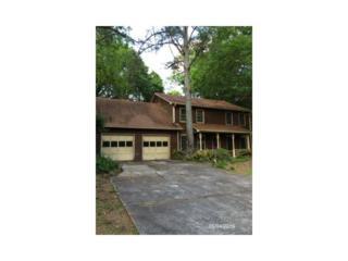 1420 Stoneleigh Hill Road, Lithonia, GA 30058 (MLS #5539876) :: North Atlanta Home Team