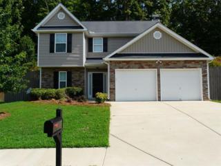 121 Fieldcrest Drive, Dallas, GA 30132 (MLS #5568268) :: North Atlanta Home Team