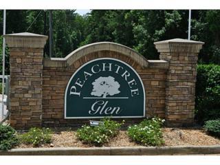 112 Peachtree Glen Drive, Ellenwood, GA 30294 (MLS #5577113) :: North Atlanta Home Team