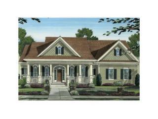 Lot 17 Caseys Ridge Road, Rockmart, GA 30153 (MLS #5600304) :: North Atlanta Home Team