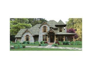 Lot 18 Caseys Ridge Road, Rockmart, GA 30153 (MLS #5600307) :: North Atlanta Home Team