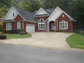 17 Nelson Boulevard NW, Rome, GA 30165 (MLS #5611335) :: North Atlanta Home Team