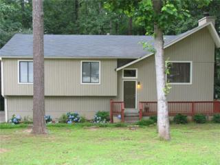 1811 Kimberly Drive SW, Marietta, GA 30008 (MLS #5623113) :: North Atlanta Home Team