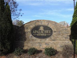 2168 Apalachee Trail, Monroe, GA 30656 (MLS #5625625) :: North Atlanta Home Team
