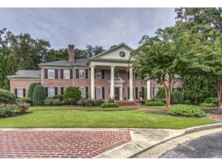 4179 Randall Court NW, Atlanta, GA 30327 (MLS #5627531) :: North Atlanta Home Team