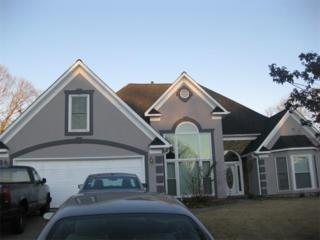 1165 Sunrise Field Court, Lawrenceville, GA 30043 (MLS #5627700) :: North Atlanta Home Team